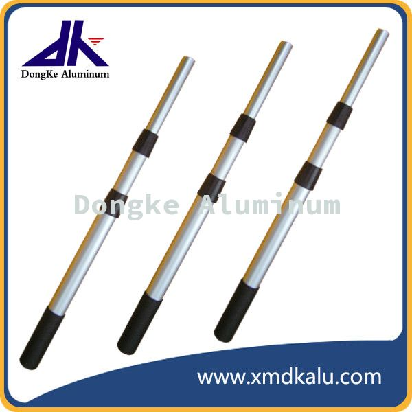 3 Section Extendable Rod