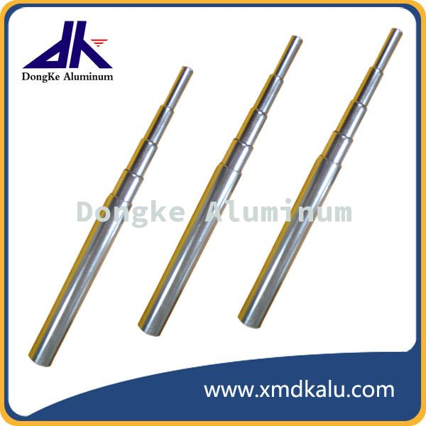 Stainless Steel Telescopic Tubing