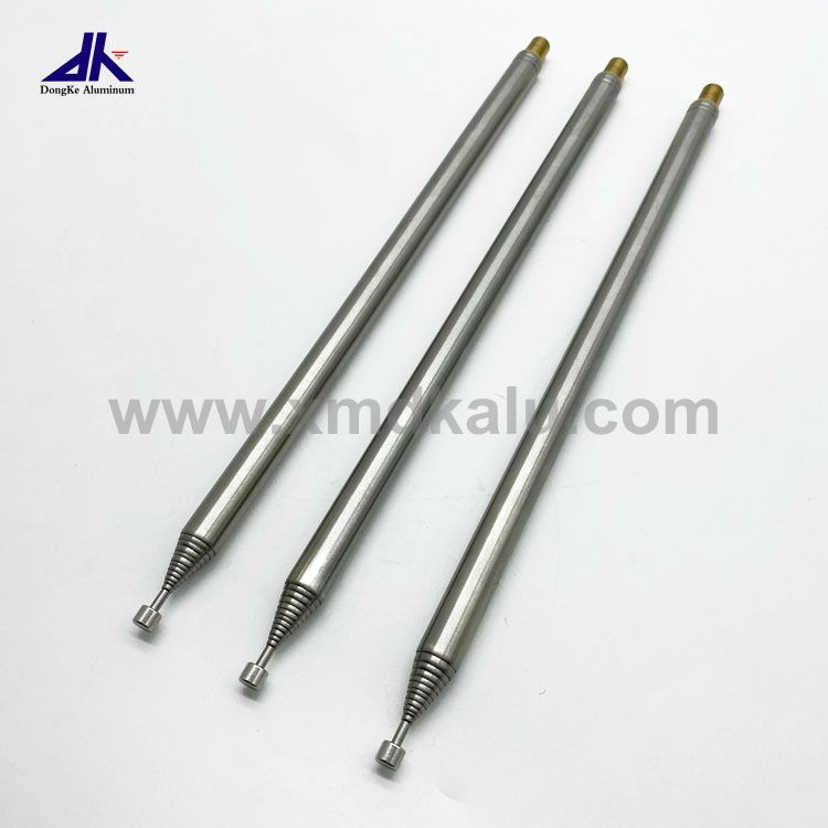 304 stainless steel telescopic adjustable antenna